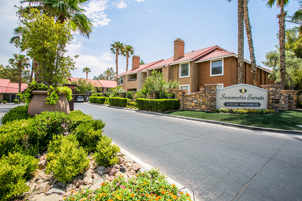 Picture of Summerlin Entrada