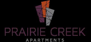 Prairie Creek Apartments Logo
