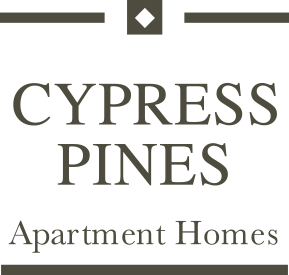 Cypress Pines Apartment Homes Logo