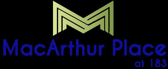 MacArthur Place at 183 Logo
