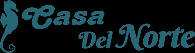 Casa Del Norte logo