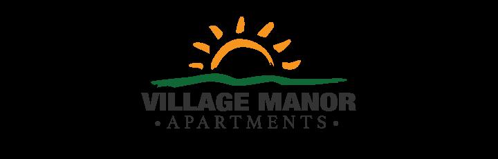 Village Manor Logo