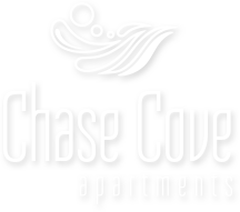 Chase Cove Apartments Logo