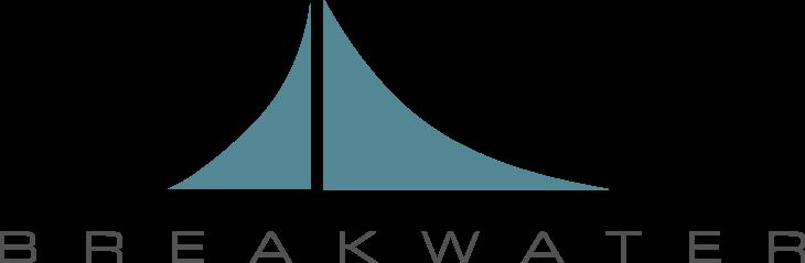 Breakwater Apartments Logo