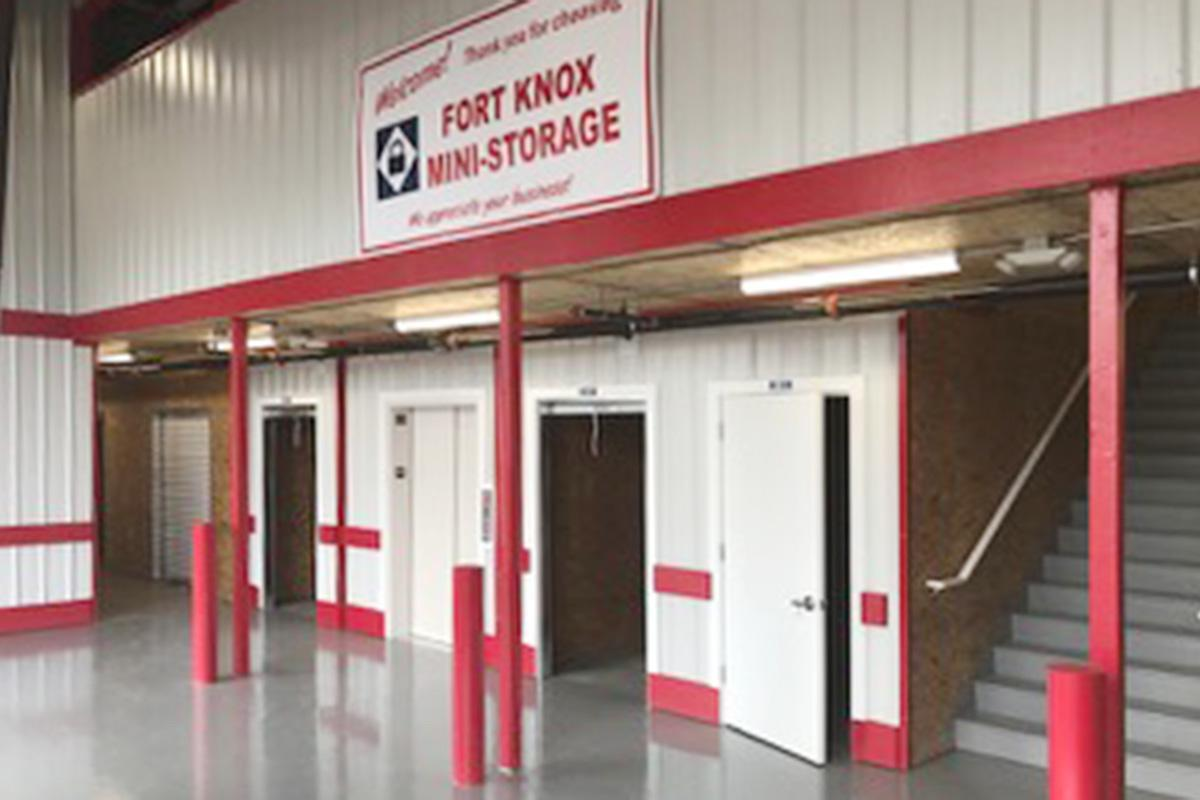 Picture of Fort Knox Mini Storage