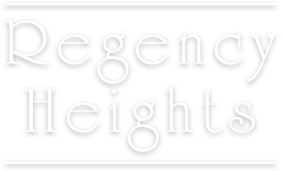Regency Heights Logo