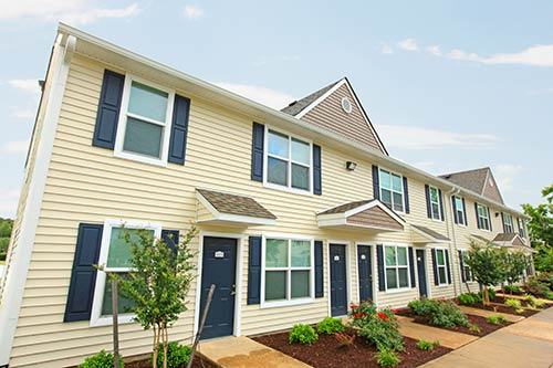 Picture of Maplewood Apartments