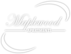 Maplewood Apartments Logo