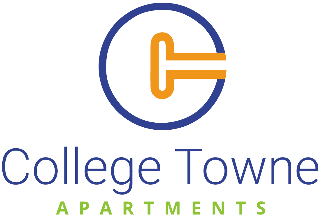 College Towne Apartments Logo