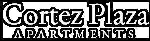 Cortez Plaza Logo