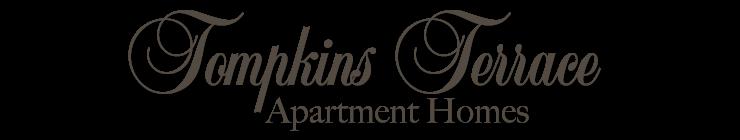 Tompkins Terrace Logo