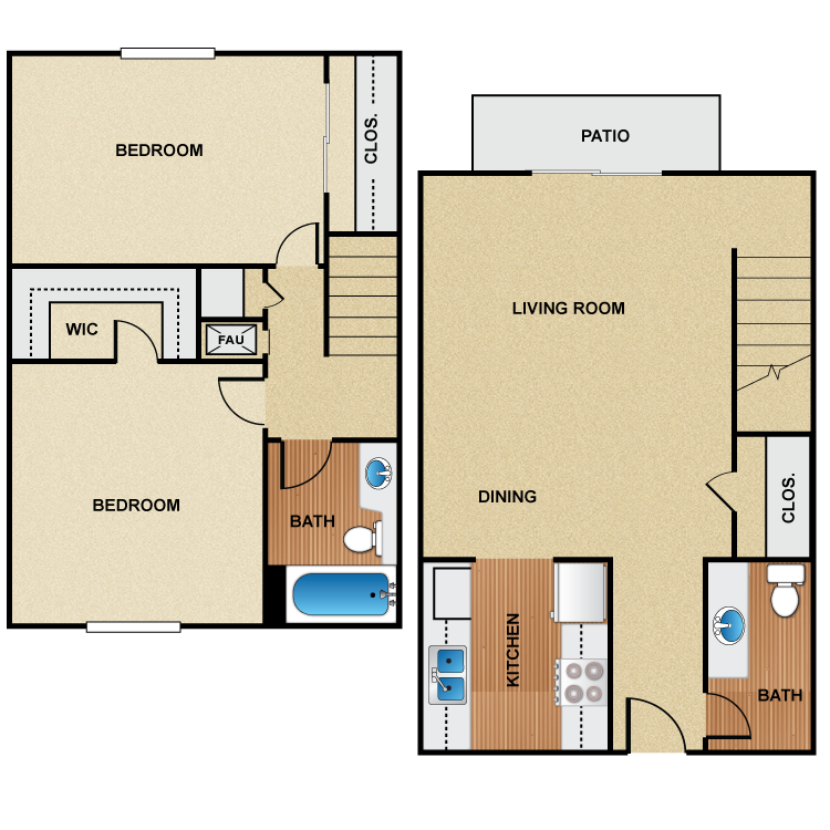 Normandy Apartment Homes - Availability, Floor Plans & Pricing