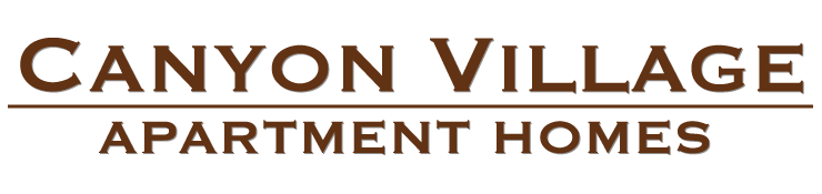 Canyon Village Apartment Homes Logo