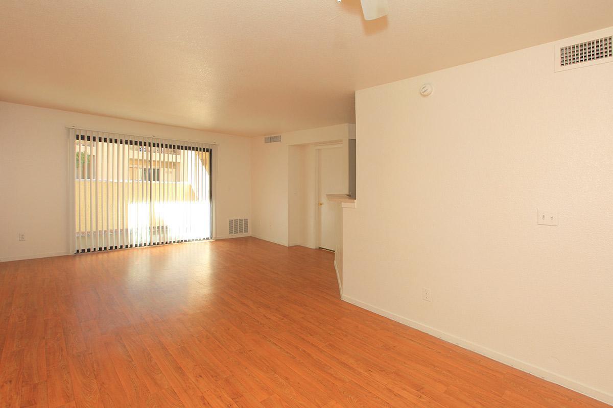 Three bedroom apartment at Toscana Apartments