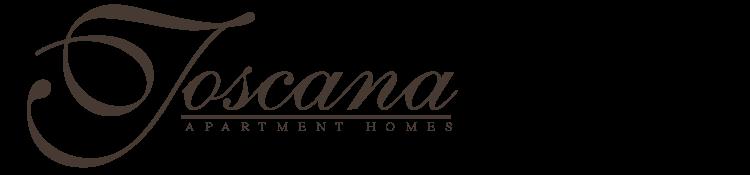 Toscana Apartment Homes Logo