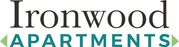 Ironwood Apartments Logo