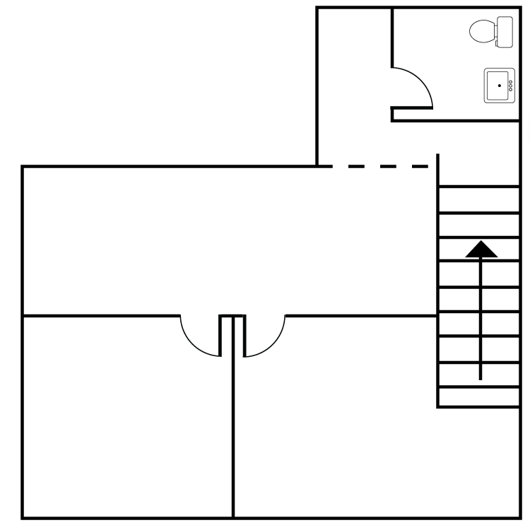 Floor plan image of Office Suite Plan D
