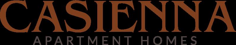 Casienna Apartments Logo