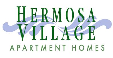 Hermosa Village Apartments Logo