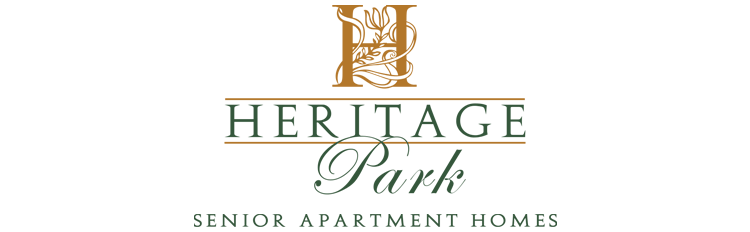 Heritage Park Senior Apartment Homes Logo