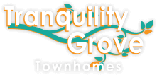 Tranquility Grove Townhomes Logo