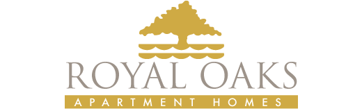 Royal Oaks Apartments Logo Image
