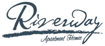 Riverway Apartments Logo