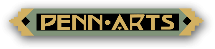 Penn Arts Logo