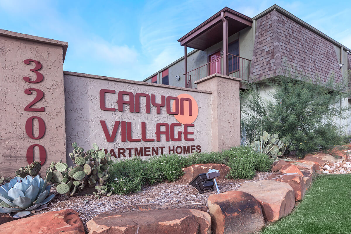 Picture of Canyon Village