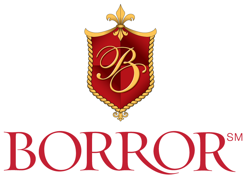 Borror
