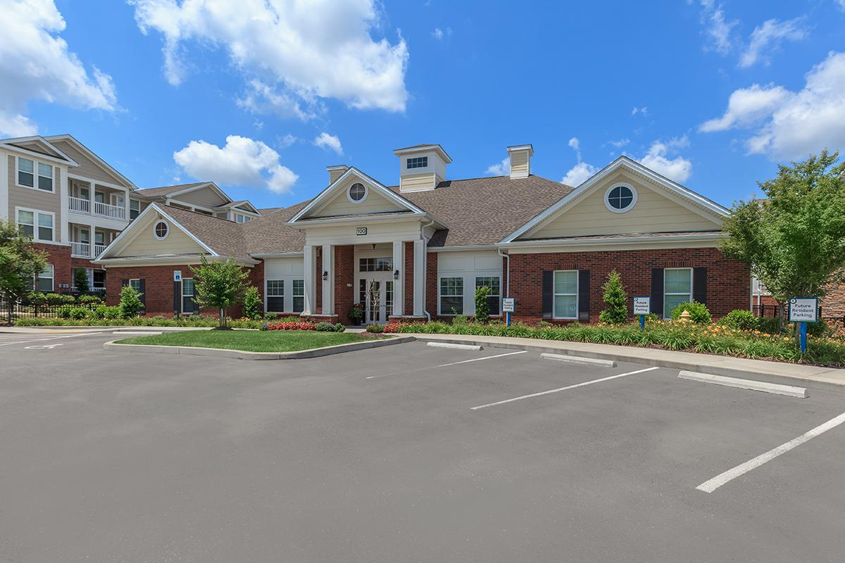 Visit Our Leasing Office at The Point at Waterford Crossing