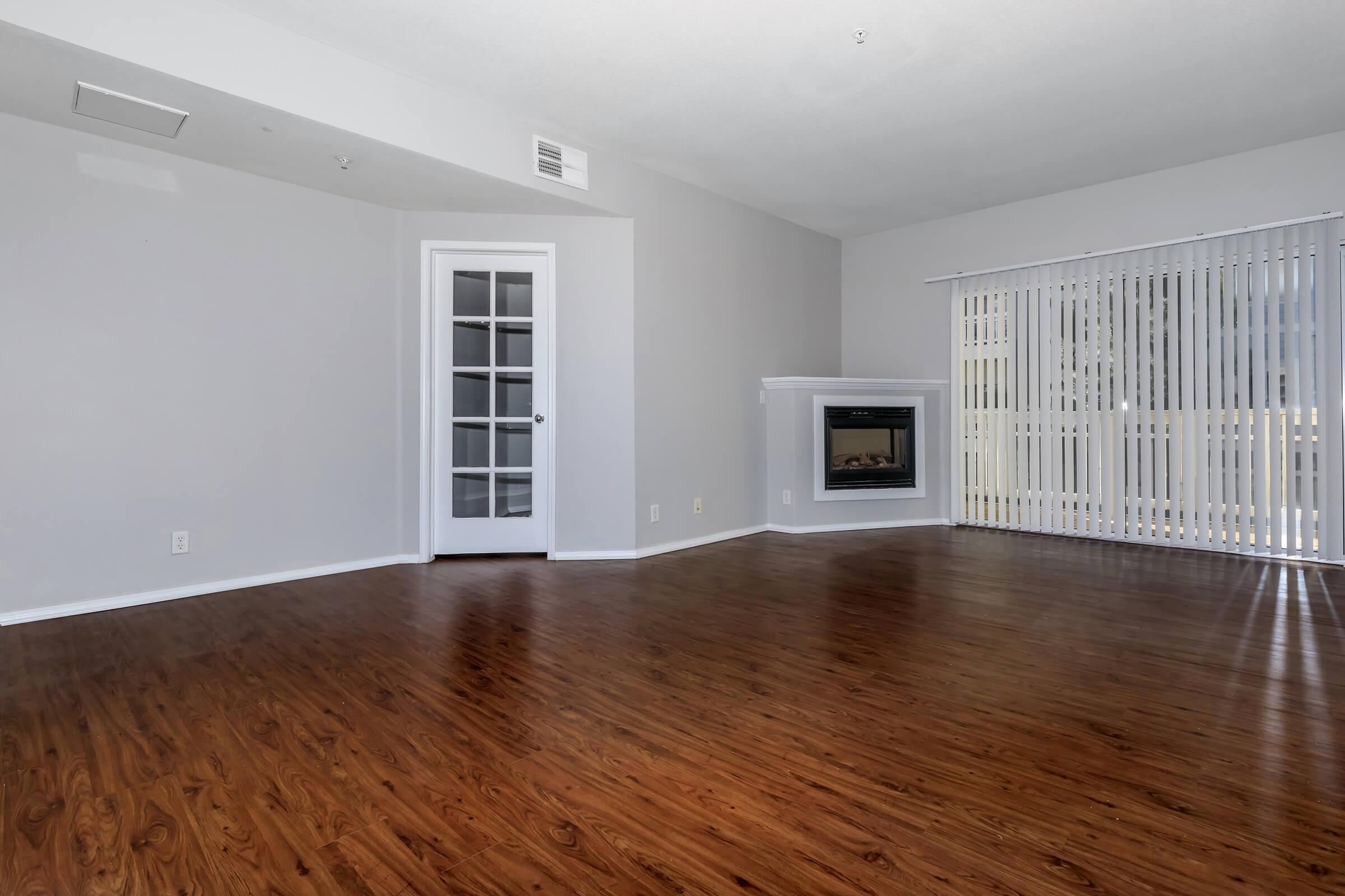 OPEN CONCEPT LIVING IN ONE BELMAR PLACE