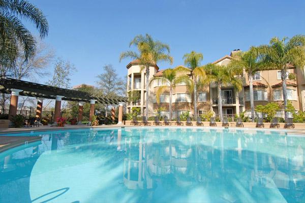 Picture of River Front Condominium Rentals