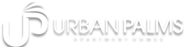 Urban Palms Logo