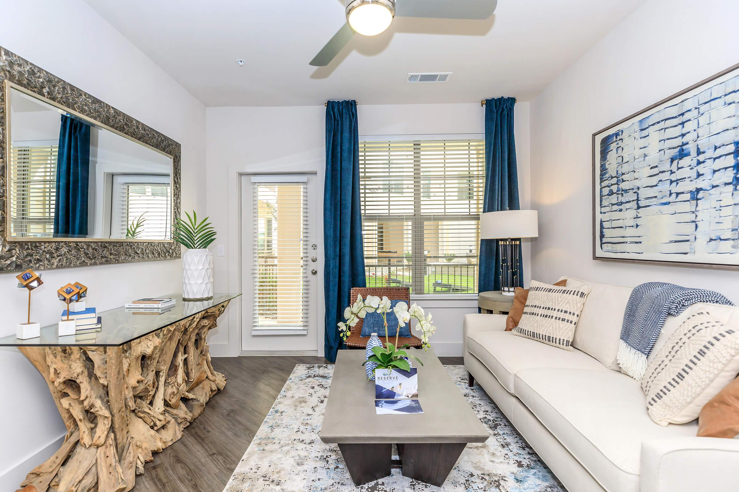 WELCOME HOME TO RESERVE AT LAKE JACKSON IN LAKE JACKSON, TEXAS!