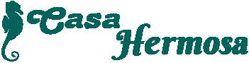 Casa Hermosa logo
