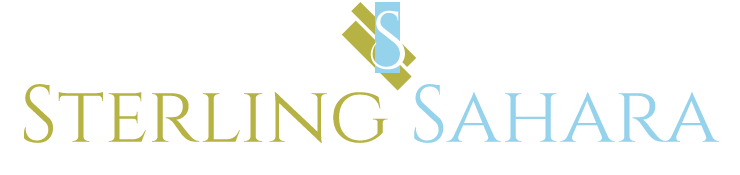 Sterling Sahara Logo