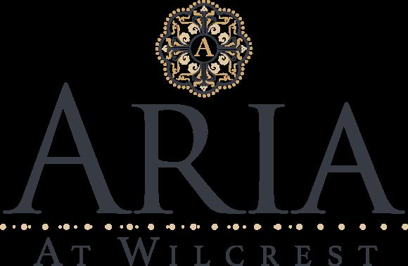 Aria at Wilcrest Logo