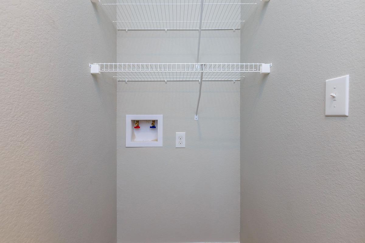 a public restroom