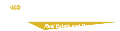 REM Commercial Real Estate and Development Logo