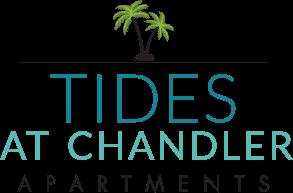 Tides at Chandler Logo