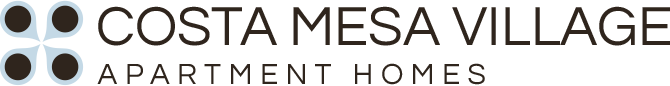 Costa Mesa Village Apartment Homes logo