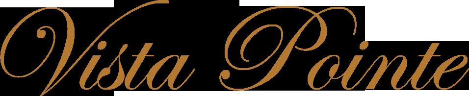 Vista Pointe Apartments Logo