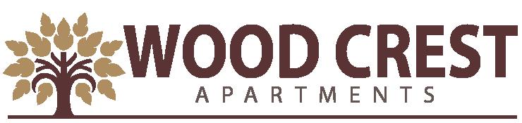 The Woodcrest Apartments Logo