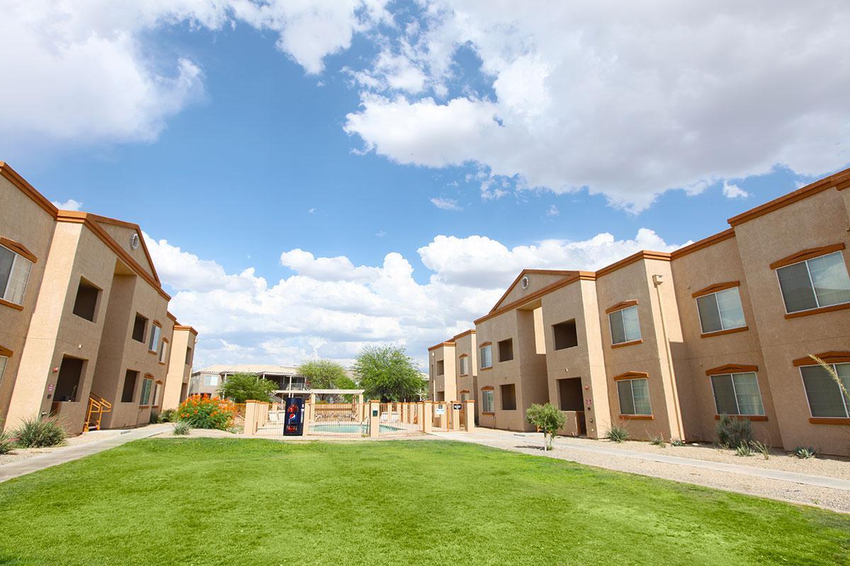 Crescent Ridge Apartments In Tucson Az