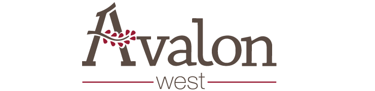 Avalon West Logo