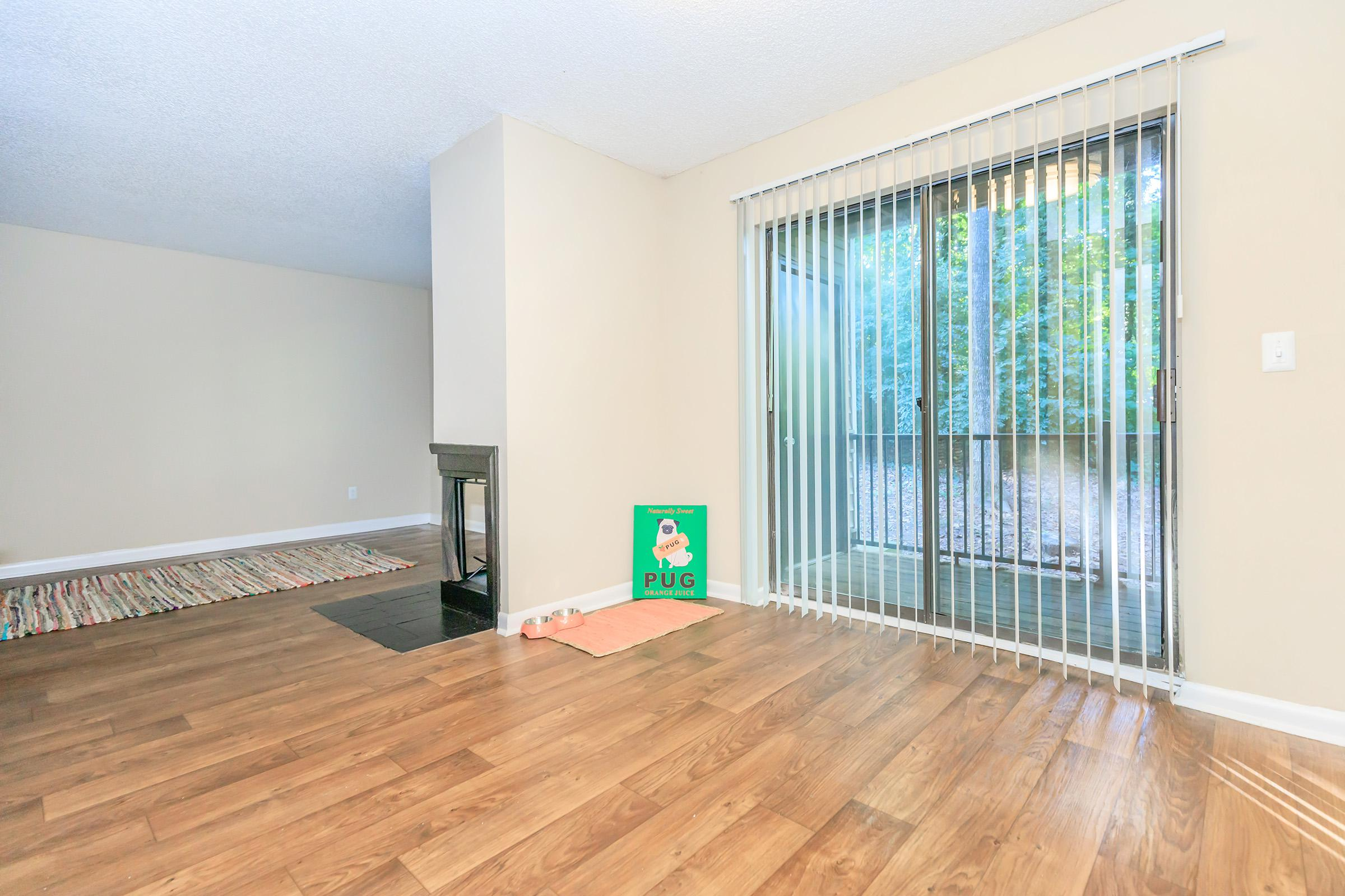 Spacious apartment homes for rent at The Henley