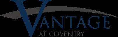 Vantage at Coventry Logo
