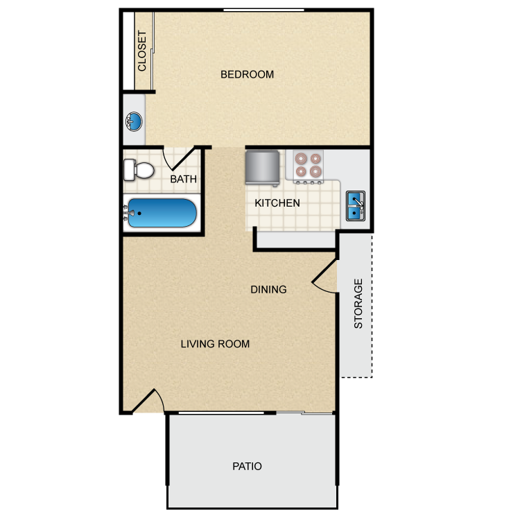 500 square foot apartment with its pastel blues and huge 500 square foot apartment floor plans
