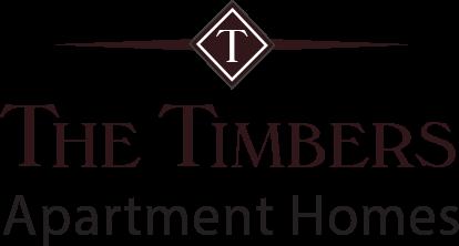 The Timbers Apartment Homes Logo
